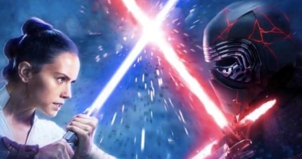 Final Trailer Revealed for Star Wars: The Rise of Skywalker 2