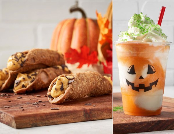 Autumn is Calling with Fall-Flavored Desserts at Disney Springs 4