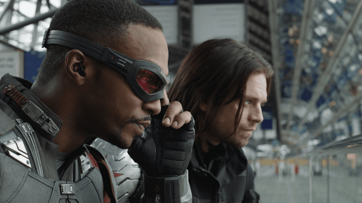Marvel Studios 'The Falcon and The Winter Soldier' Has Begun Filming For Disney+
