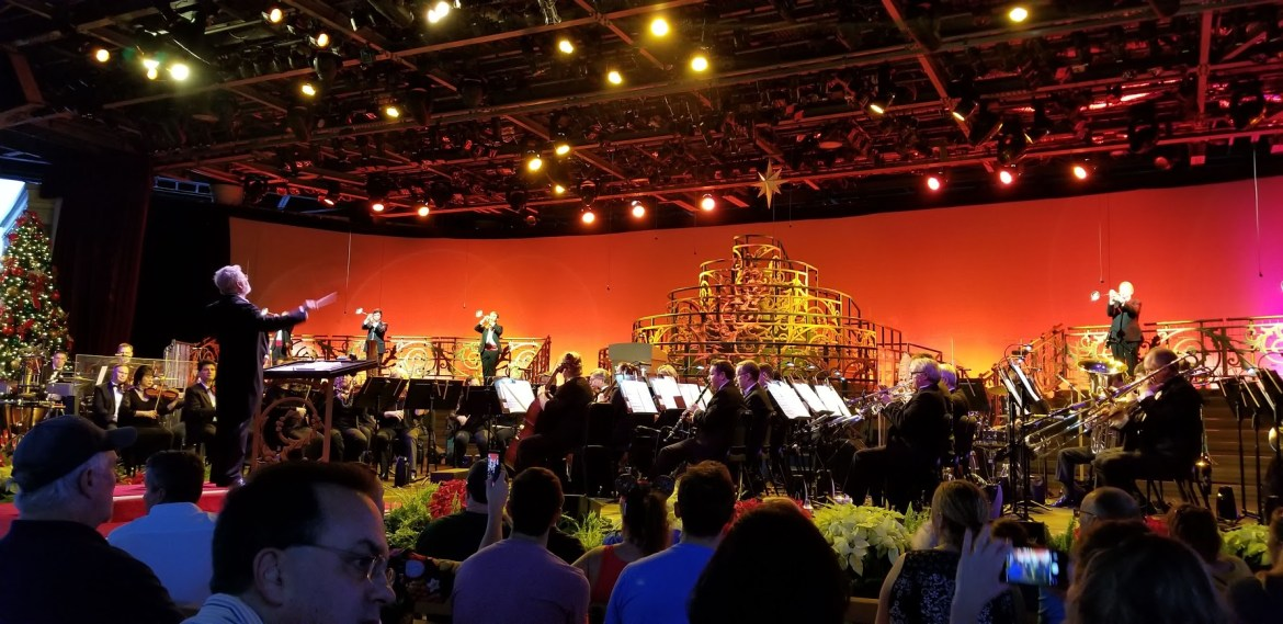 See the The Candlelight Processional with Neil Patrick Harris Live on December 3rd