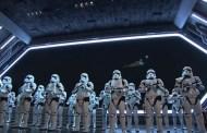 Sneak Peek at Rise of the Resistance in Star Wars Galaxy's Edge