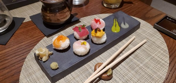 Review: Takumi-Tei Restaurant in the Japan Pavilion at Epcot 5