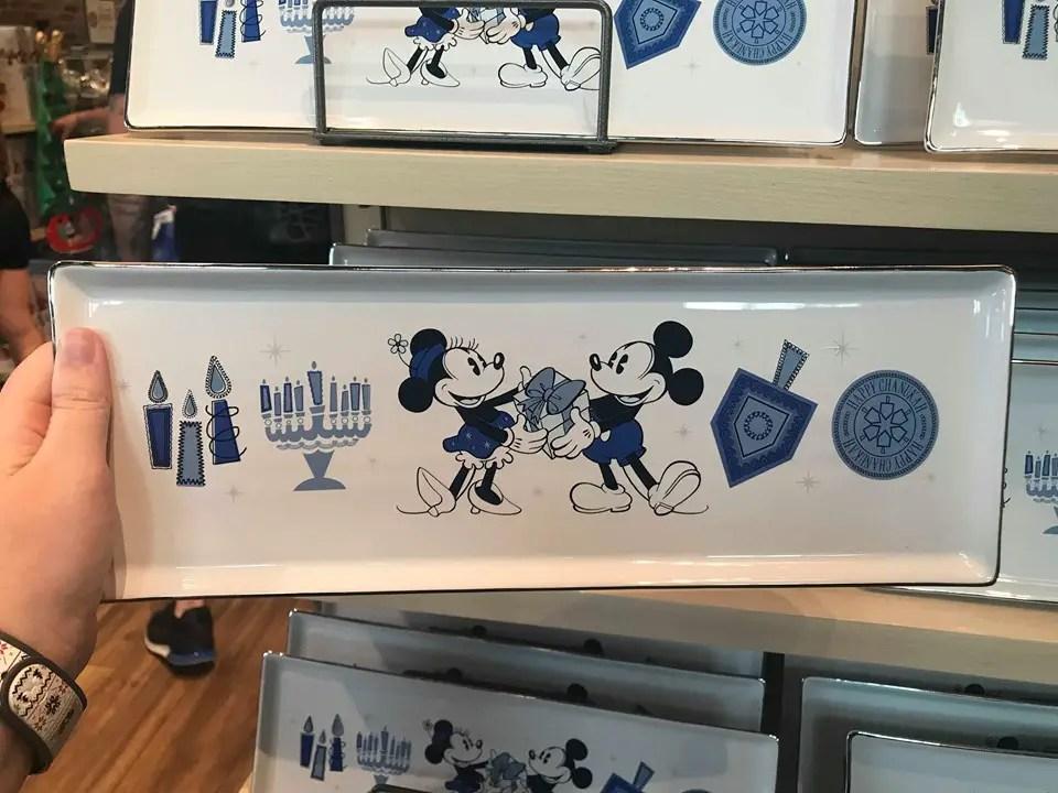 Disney Parks Hanukkah Merchandise Adds Magic To The Festival of Lights 3