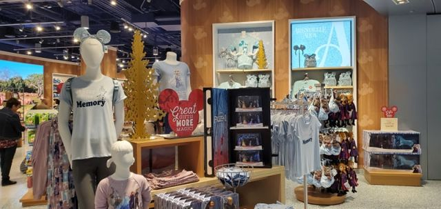 Magic Of Disney Now Open At The Orlando International Airport 4