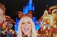 New Minnie Mouse Ears Spotted During The Wonderful World of Disney
