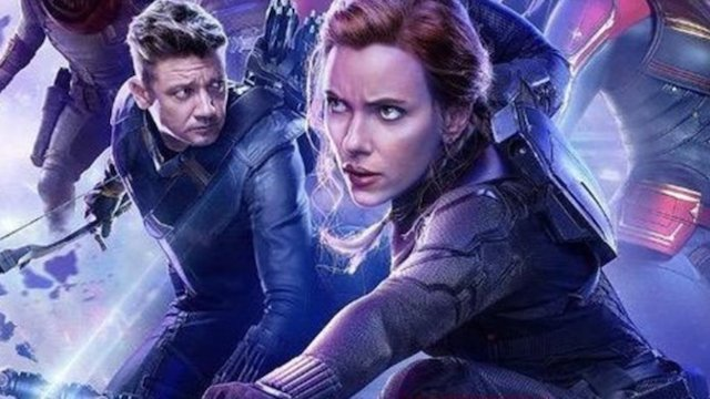 'Endgame' Directors Share the Reason for Altering Black Widow and Hawkeye Scene on Vormir