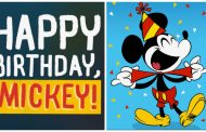 How to Celebrate Mickey's 91st Birthday On Disney+