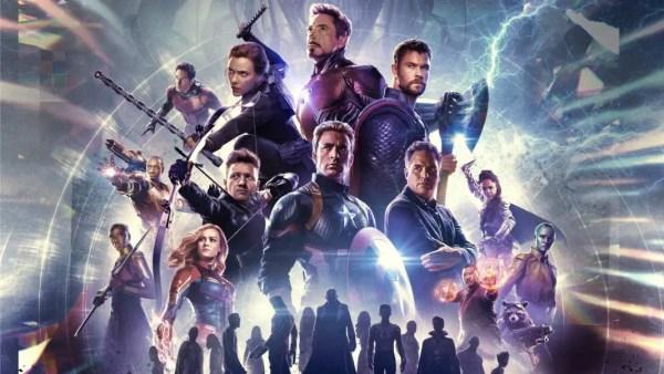 Marvel's 'Avengers: Endgame' Added to Disney+ Launch Day Line-Up 3