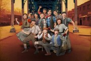 Disney's 'Newsies' Is King of D.C. This Holiday Season at Arena Stage
