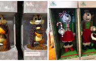 Disney Holiday Nutcrackers Are Here To Spread Some Cheer