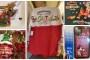 Mickey's Christmas Tree Popcorn Bucket Shows Up at Animal Kingdom