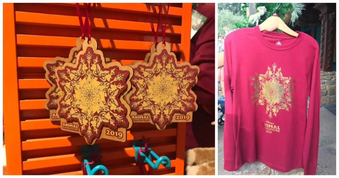 Enchanting Animal Kingdom Holiday Merchandise Exclusives