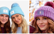Love Your Melon Frozen Collection Is A Blizzard Of Style