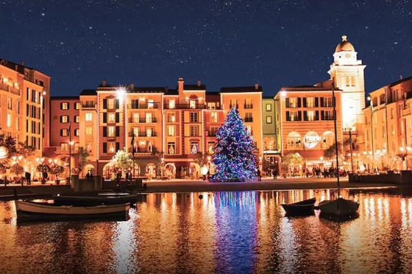 Savor A Unique Taste Of The Holidays At Universal Orlando Resort 7