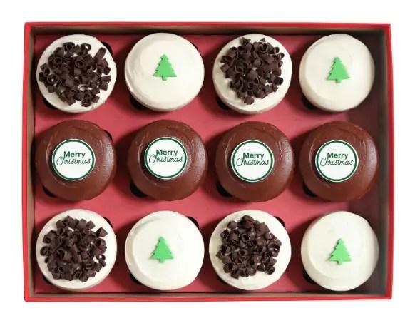 Sprinkles Cupcakes Holiday 2019 Offerings 6