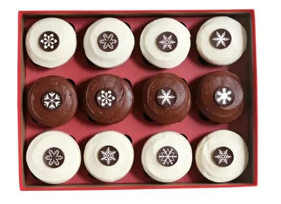 Sprinkles Cupcakes Holiday 2019 Offerings 4