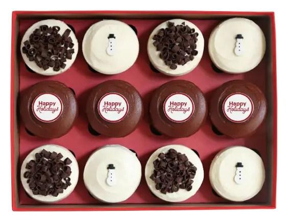 Sprinkles Cupcakes Holiday 2019 Offerings 5