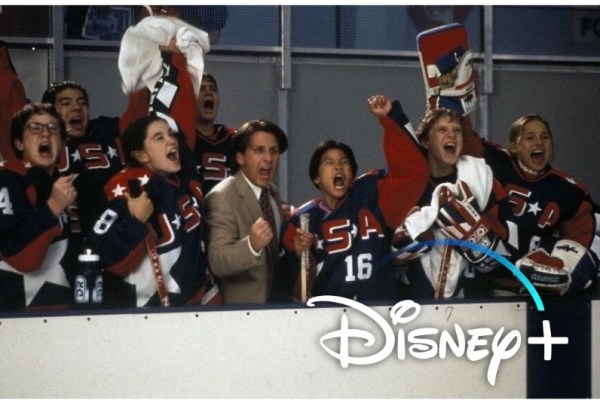 'Mighty Ducks' Reboot In the Works as a New Disney+ Original Series 1