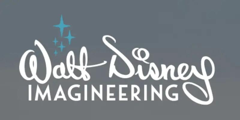 Walt Disney Imagineering Debuts New Logo!