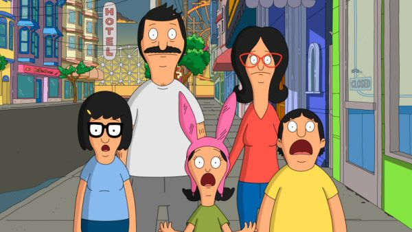 Disney Removes 'Bob's Burgers: The Movie' From Release Schedule 1