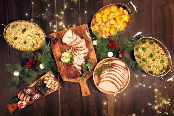 Savor A Unique Taste Of The Holidays At Universal Orlando Resort 6