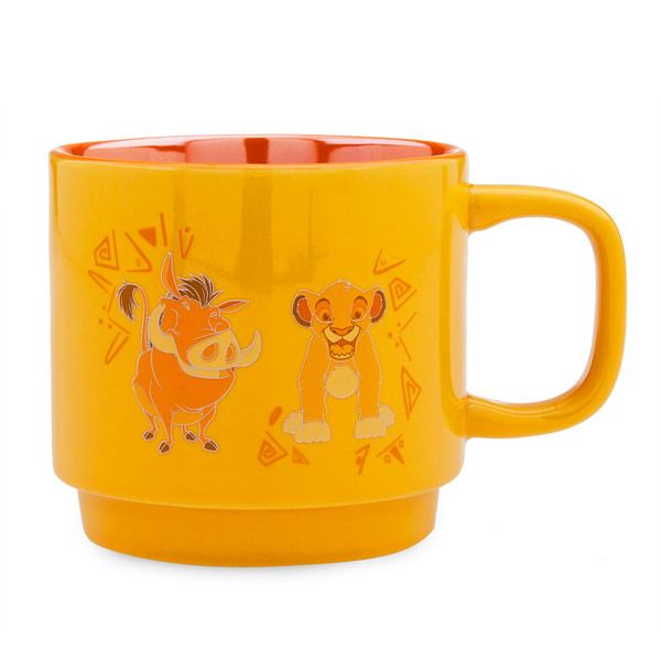 Lion King Wisdom Collection Debuts For November From Disney Store 4