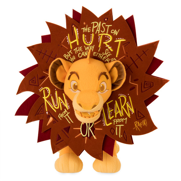 Lion King Wisdom Collection Debuts For November From Disney Store 2