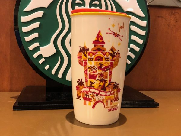 Check Out The Season's Disney Parks Starbucks Mugs Collection 2