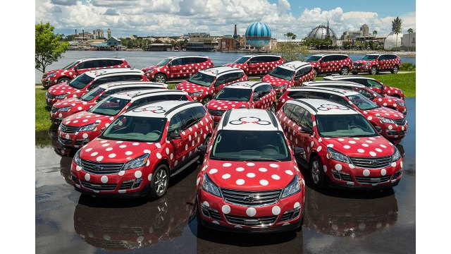 Minnie Vans for Sale at local Florida dealership 1