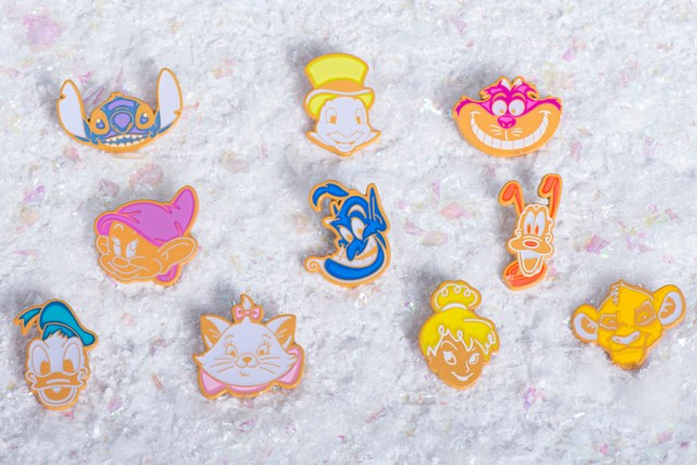 More Very Merry Christmas Party Merchandise Revealed For The Holidays 3