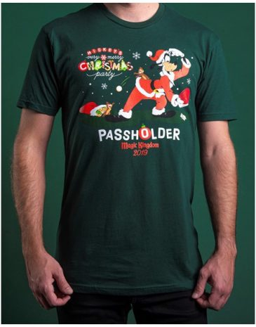 More Very Merry Christmas Party Merchandise Revealed For The Holidays 5
