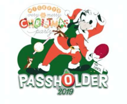 More Very Merry Christmas Party Merchandise Revealed For The Holidays 6