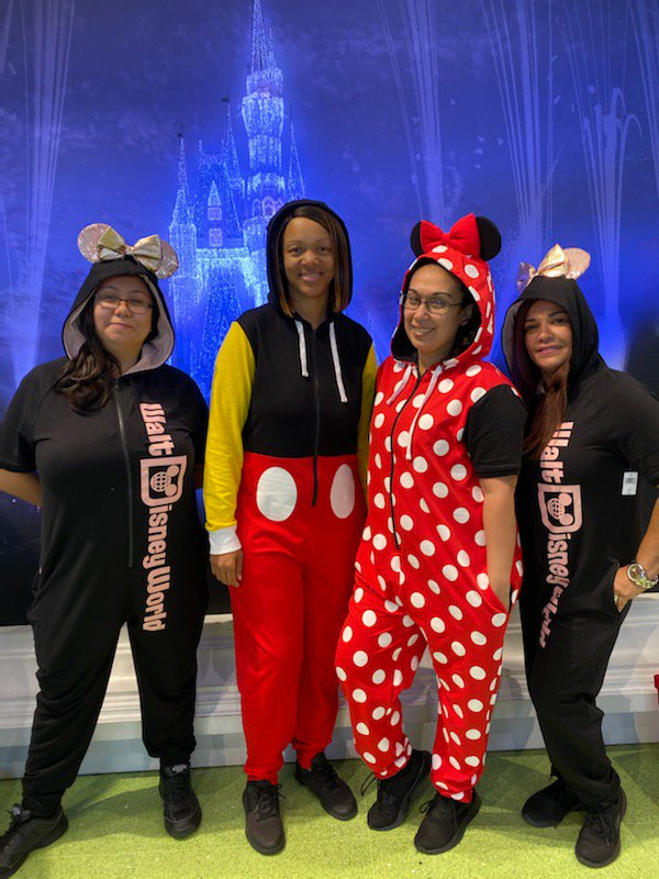 New Disney Inspired Adult Onesies At Disney Parks