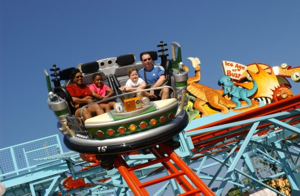 Primeval Whirl Now Open For Limited Time 1