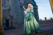 Get the Royal Treatment at Disney Early Morning Magic in Magic Kingdom Park