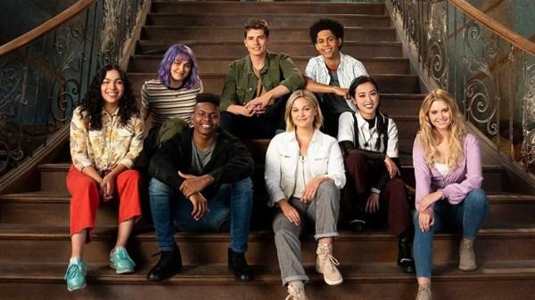 Marvel's 'Runaways' on Hulu Will End After Season 3 3