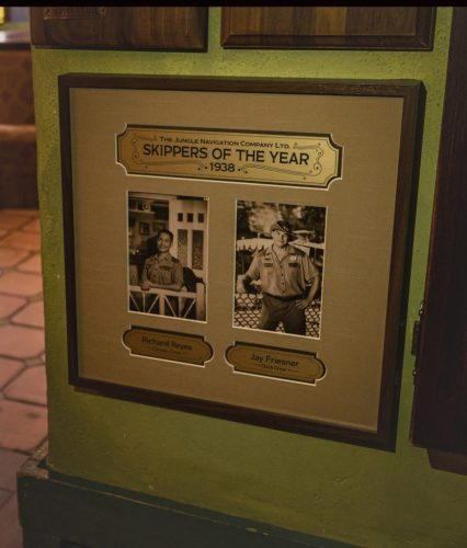 The Magic Kingdom Selects Skippers Of The Year