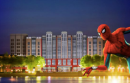 Disneyland Paris' Hotel New York- Art of Marvel is Now Open!