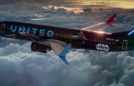 Sneak a Peek Inside United Airlines' Star Wars-Themed Airplane