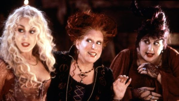 Bette Midler and Kathy Najimy Want to Reprise Their Roles In 'Hocus Pocus 2' Coming to Disney+ 3