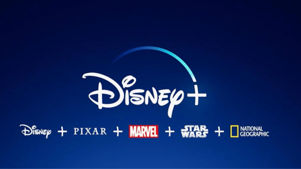 Disney+ Original Series and Specials Premiering on Disney+ After November 12th 7