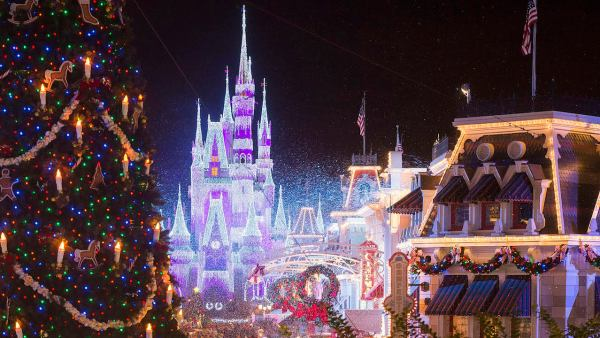 Three New Holiday Specials Coming to ABC and Disney Channel 1