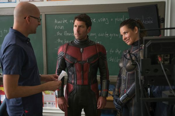 Director Peyton Reed Confirms 'Ant-Man 3' is Coming to the MCU 3