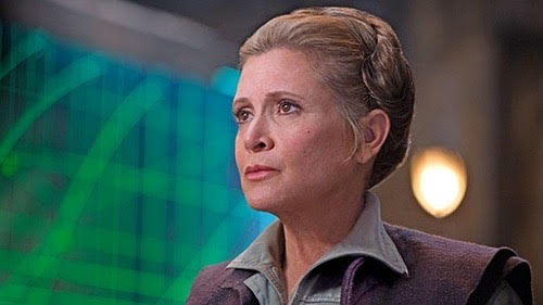 """Carrie Fisher's Brother Reveals Leia Was Supposed to Be 'The Last Jedi' in """"Rise of Skywalker"""""""