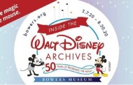 The Walt Disney Archives Is Celebrating 50 Years at the Bowers Museum