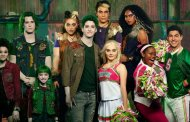 'Zombies 2' is Coming to Disney Channel This Coming Valentine's Day