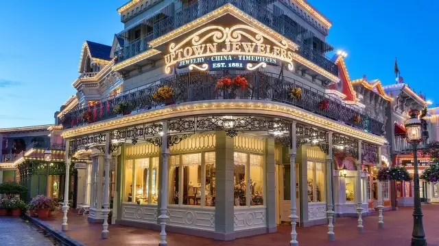 PANDORA Jewelry Showcase Event Happening Soon at Magic Kingdom