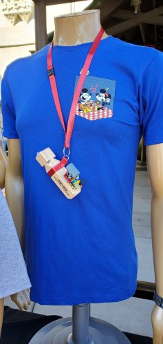 Preview of Merchandise for Mickey & Minnie's Runaway Railway! 3
