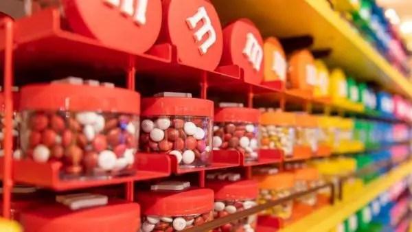 M&M Store to Sweeten Up Disney Springs 1