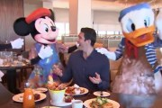 Good Morning America Gets an Inside Look at All of Disney's Riviera Resort's Best Offerings